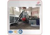 WBJ-1000大型屑饼机